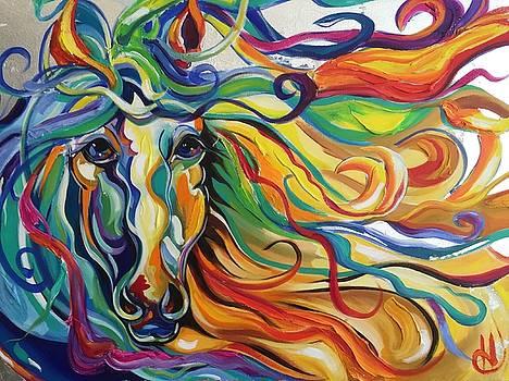 Glyde  by Heather Roddy