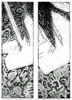 Glyphitecture by Xoey HAWK