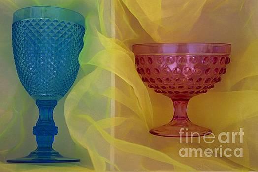 Goblet Series by Tamarra Tamarra