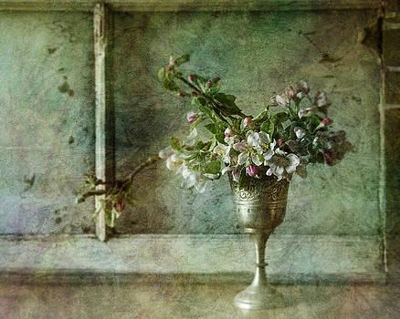 Goblets of Spring by Nichon Thorstrom