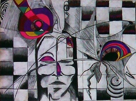 God in us by Chukwunonso Eziagulu