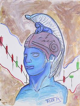 God of Trading by Tyler Martin