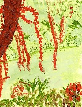 Gods Nature by Rosemary Mazzulla
