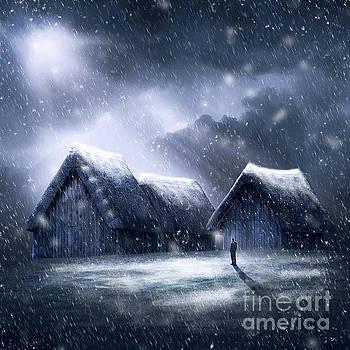 Svetlana Sewell - Going Home for Christmas