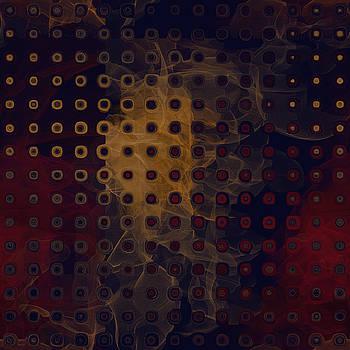 Gold Light by Constance Krejci