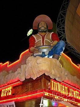 John Malone - Gold Rush in Las Vegas