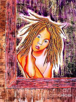 Golden Child by Julie Hoyle