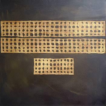 Marlene Burns - GOLDEN COIN NUMBER 3