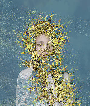 Golden Root  by Bojan Jevtic