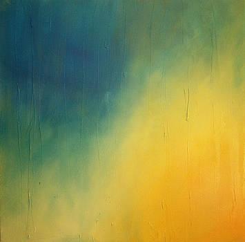 Golden Sunrise by KR Moehr