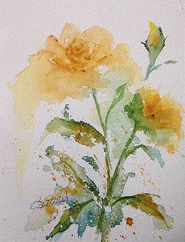 Golden Touch by Bette Orr
