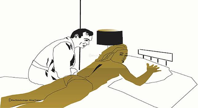 Goldfinger by Michael Chatman