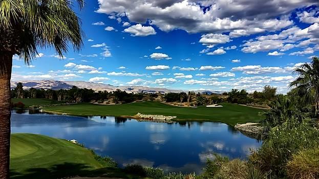 Golf by Chris Tarpening