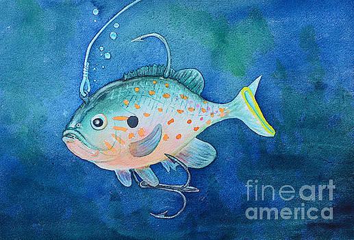 Gone Fishin' by Gale Cochran-Smith