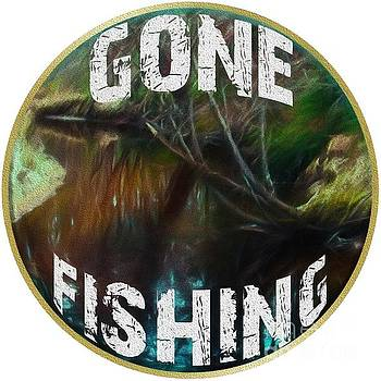 Gone Fishing by Mim White