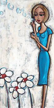 Gone With the Wind by Denise Daffara