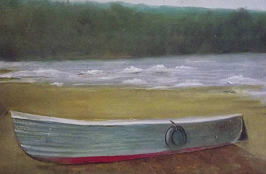 Good Boat by Gary Zimmerman