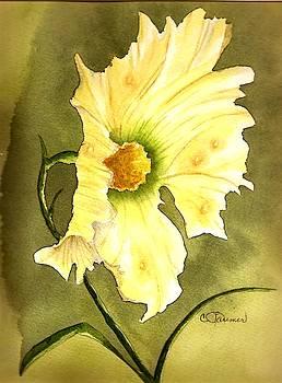 Good Morning by Constance Larimer
