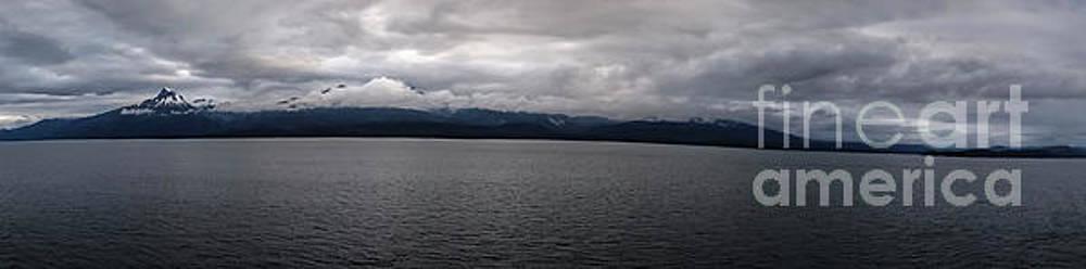 Goodnight Alaska by Deniece Platt