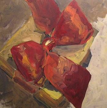 Goodwill Towards Man by Susan E Jones