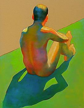 Gordon's Shadow by Evelyn  M  Breit
