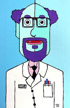 Got Geek by Tim Ross