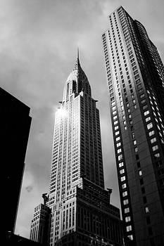 Gotham by Antonio Gruttadauria