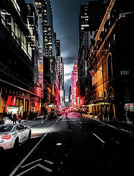Gotham  by Nicklas Gustafsson