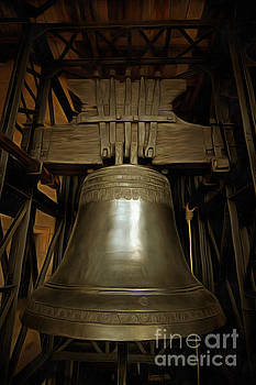 Gothic Bell by Michal Boubin