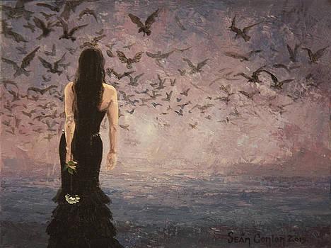 Gothic Romance by Sean Conlon