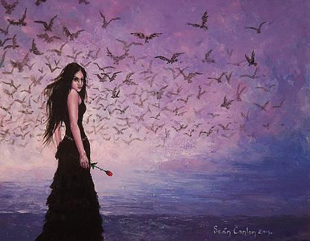 Gothic Romance Three by Sean Conlon