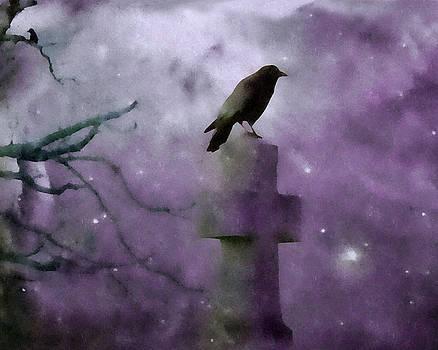 Gothicolors Donna Snyder - Gothic Stars