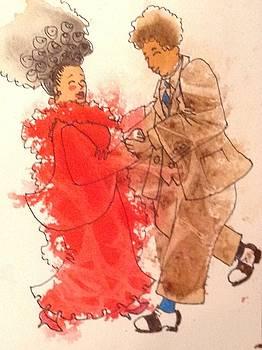 Gotta Dance by Marilyn Jacobson