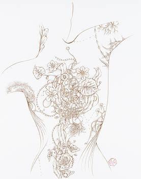 Grace by Karen Robey