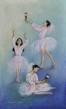 Graceful One by Kathleen Keller
