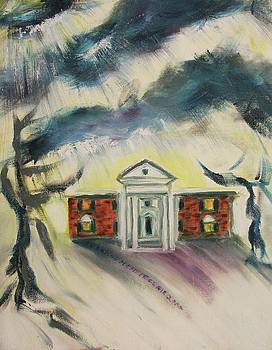 Suzanne  Marie Leclair - Graceland Two