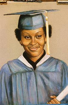 Graduation by Charles Munn