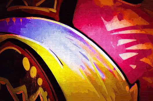 Cindy Nunn - Graffiti Art 33