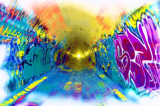 Cindy Nunn - Graffiti Art 42