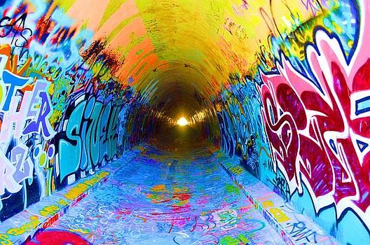 Cindy Nunn - Graffiti Art 56