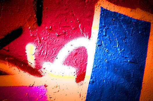 Cindy Nunn - Graffiti Art 58