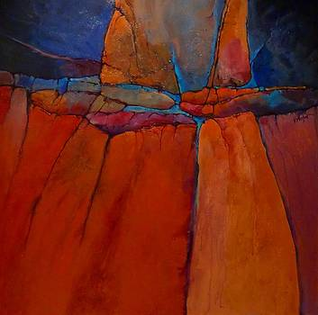 Grand Canyon 2 by Carol  Nelson