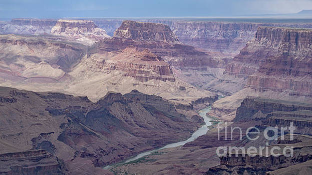 Grand Canyon No 1 by Jerry Fornarotto
