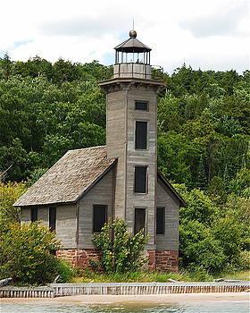 Michael Peychich - Grand Island Lighthouse