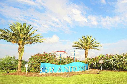 Grand Isle  by Scott Pellegrin