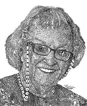 Grandma Dot by Michael Volpicelli