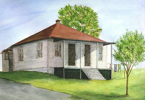 Granny's House by Elaine Farmer