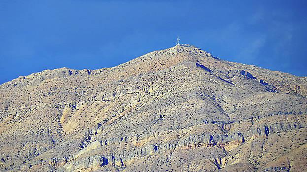 Grass  Peak  Station  Las  Vegas  I by Carl Deaville