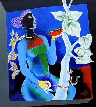 Gratitude by Lalit Jain