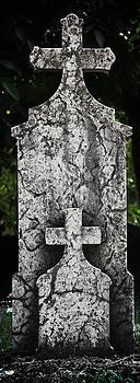 Graveyard 03 by Vladimir Jovanovic